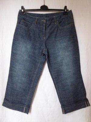 NEU: 7/8-Jeans-Hose mit mehreren Taschen