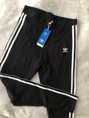 *neu* Adidas Leggins schwarz Gr 40