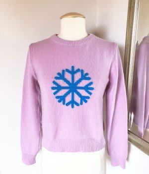 Alberta Ferretti Cashmere Jumper multicolored cashmere