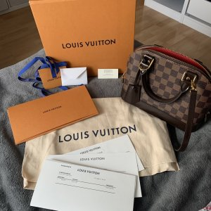 Neu! Alma BB Louis Vuitton