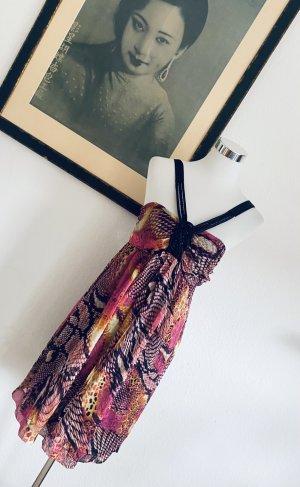 Neu Ana Alcazar Kleid Seidenkleid Gr.38 Sommerkleid