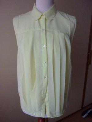 Aniston Mouwloze blouse veelkleurig Polyester