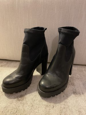 NEU another A stiefel 38