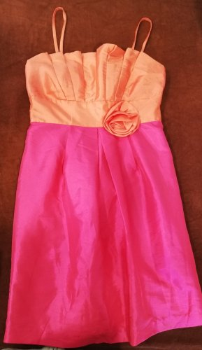 Apart  glamour Cocktail Dress apricot-pink