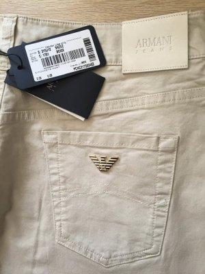 Neu Armani Jeans Beige Herstellergröße Gr.28