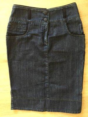 Neu Armani Jeans Collezioni Jeansrock blau Gr.36 ***letzte Preisreduzierung ***