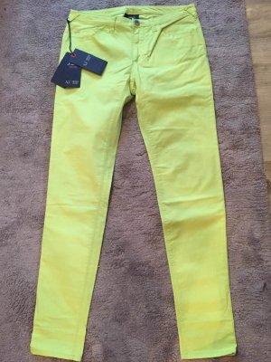 Neu Armani Jeans Stoffhose