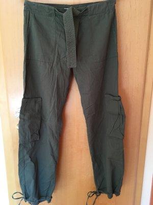 Neu: Army Pant / Cargohose im Anine Bing-Style