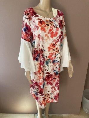 Pfeffinger Empire Dress multicolored polyester