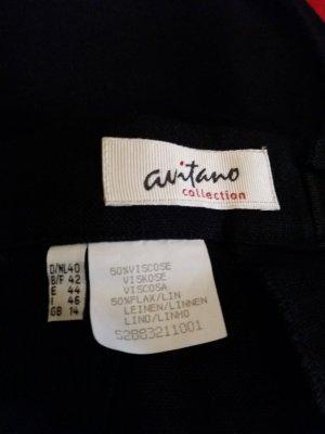 "Neu - ""Avitano"" Collection - hochwertige Leinen Damen Hose Gr. 40"