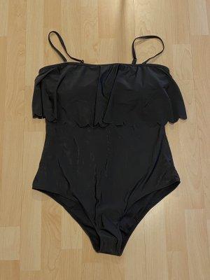 Strój kąpielowy czarny
