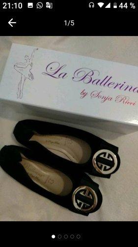 neu Ballerinas marke