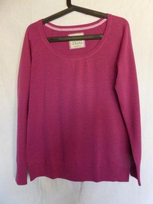 NEU: Beeren-farbener Pullover von Esprit