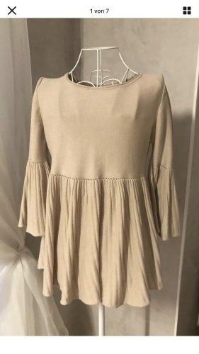 Neu Best Connections Damen Pullover Gr.38 beige