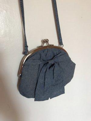 Neu Bijou Brigitte Tasche blau