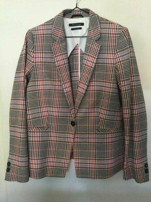 Marc O'Polo Klassischer Blazer multicolored cotton