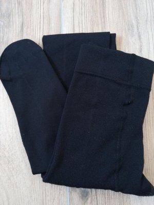 Pantalone termico nero