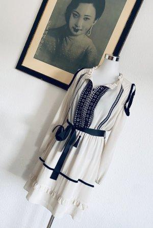 Neu Blumarine Kleid Gr.36 Sommerkleid