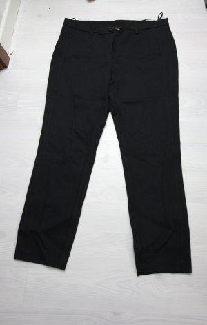 Bodyflirt Stoffen broek zwart