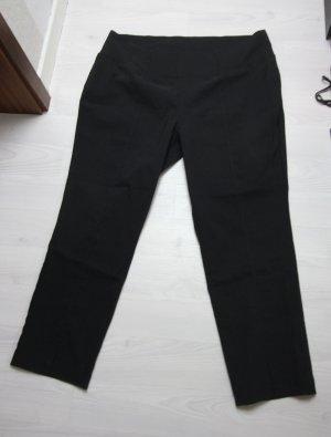 b.p.c. Bonprix Collection Pantalone jersey nero
