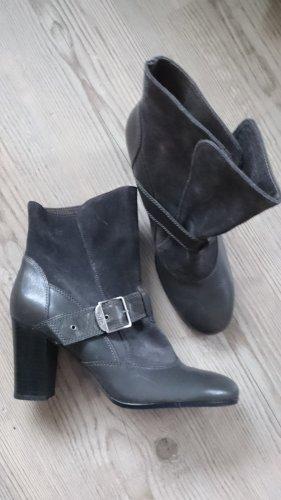 NEU! Booties von Esprit, Echtleder, Größe 42, NP 99 €