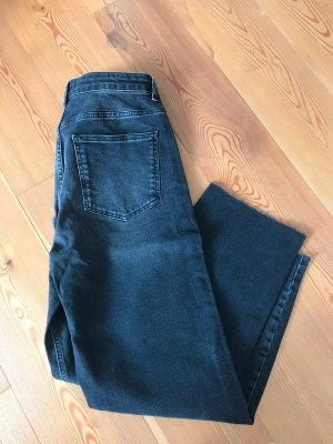Even & Odd Boyfriend jeans antraciet