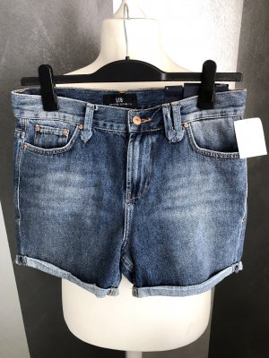 NEU • Boyfriend Jeans Shorts - Milena Gr. 38