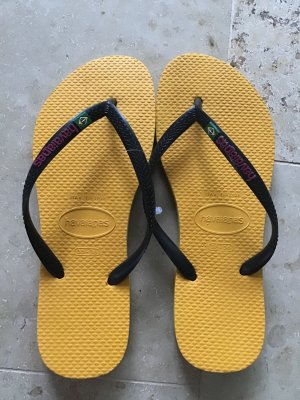 Havaianas Tong jaune