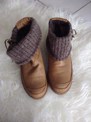 Görtz Shoes Stivale da deserto multicolore