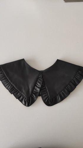H&M Premium Empiècement de blouses noir