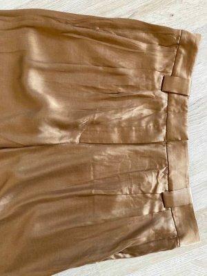 Neu Bundfaltenhose von Massimo Dutti