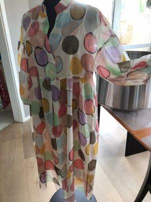 NEU! buntes Sommerkleid Gr.40 von Luisa Cerano