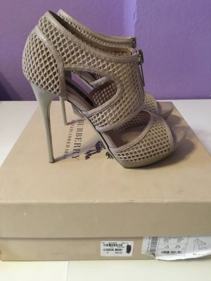 Burberry Sandals cream
