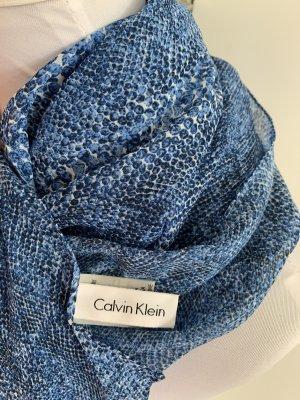 Calvin Klein Écharpe d'été multicolore polyester