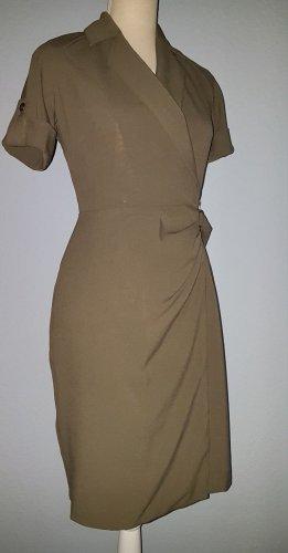 NEU CALVIN KLEIN KLEID Dress feminine schön Party Büro Business elegant klassisch