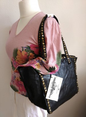 Campomaggi Shoulder Bag multicolored