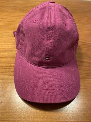 Tommy Hilfiger Sun Hat pink