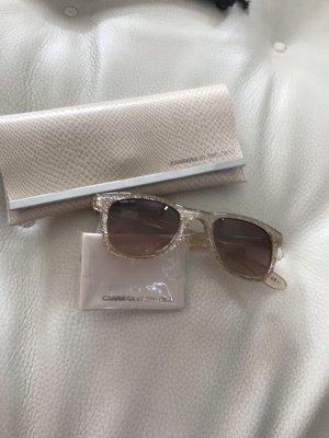 NEU Carrera 6000 Jimmy Choo Designer Sonnenbrille Sunglasses m Tasche