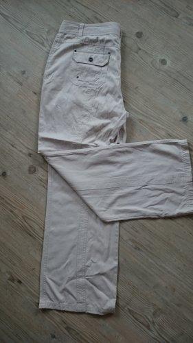 NEU! Cecil Stoffhose, beige, Größe W 36/L32, NP 79,95 Euro