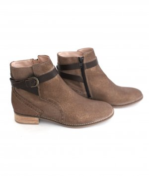 Clarks Chelsea Boots multicolored