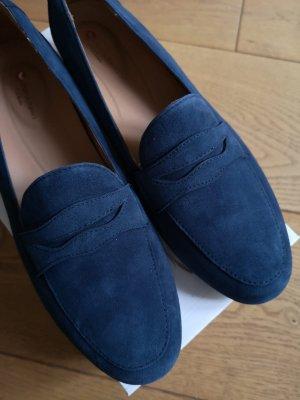NEU Clarks Loafer / Ballerina / Business Schuhe
