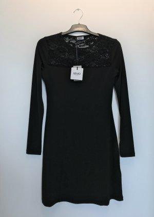 Liu jo Longsleeve Dress black