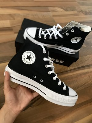 NEU Converse Chucks High Platform Plateau sneakers