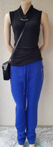 Blacky Dress Jersey Pants steel blue