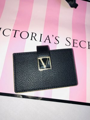 Victoria's Secret Custodie portacarte nero-oro