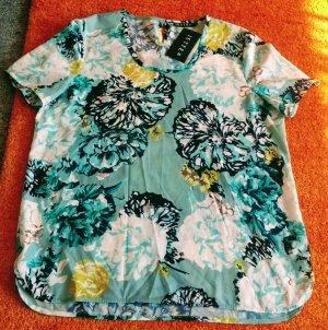 NEU Damen Bluse Sommer Gr.42 In Bunt von Jette P.79,99€