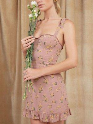 Neu Damen Elegantes Kleid