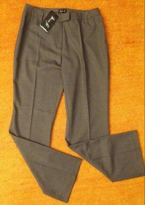 NEU Damen Hose Business mit Bügelfalten Gr.36 von Miss H.P.49,95€
