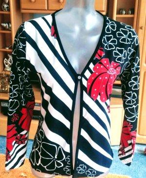 Imagini Sweat Jacket multicolored viscose
