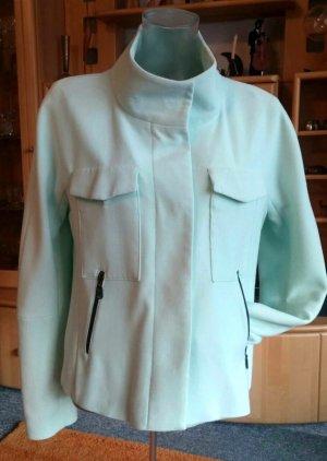 NEU Damen Jacke Traum Designer Gr.40 in Mintgrün von Damo P.139,95€